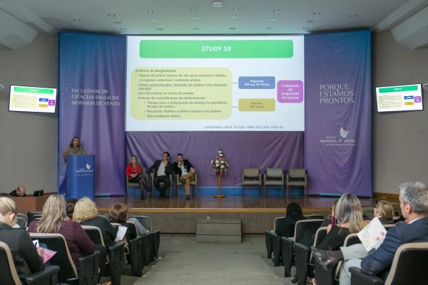 Especialistas discutem predisposição genética e tratamentos personalizados para câncer