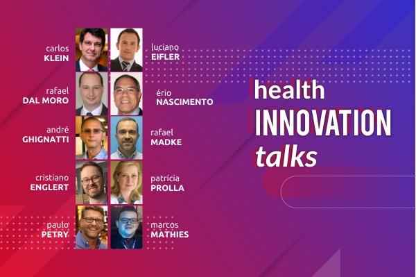Fasaúde lança o Health Innovation Talks em Porto Alegre
