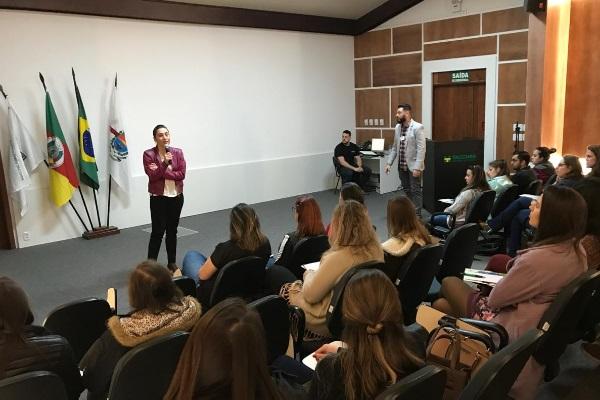 Hospital Tacchini realiza 2ª Jornada de Fisioterapia Hospitalar e Terapia Intensiva