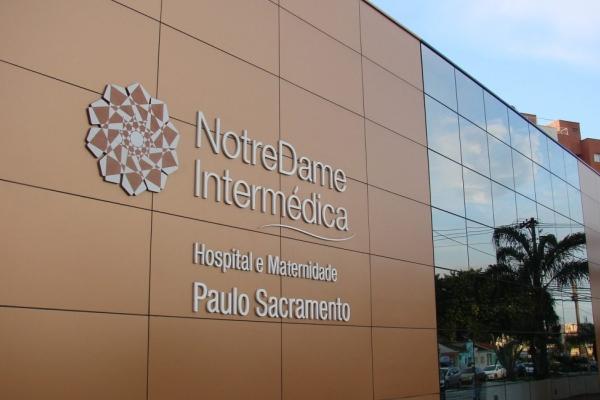 NotreDame anuncia nova aquisição por R$ 105 milhões