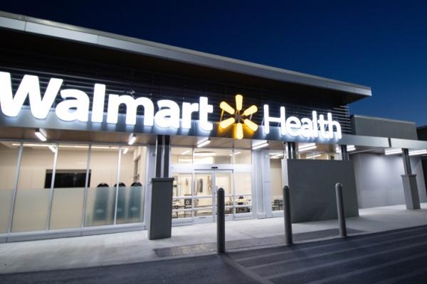 Walmart dos EUA lança centro de saúde com foco na atenção primária