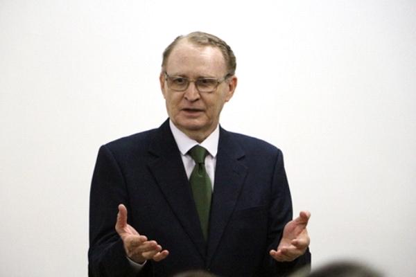 Antonio Quinto Neto é o novo Diretor de Provimento do IPE-Saúde