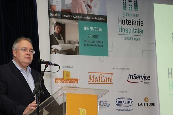 Avanços na hotelaria hospitalar humanizam cuidado e promovem segurança ao paciente1