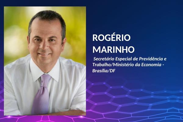 Em entrevista exclusiva, Rogério Marinho detalha pontos que serão apresentados em evento da FEHOSUL