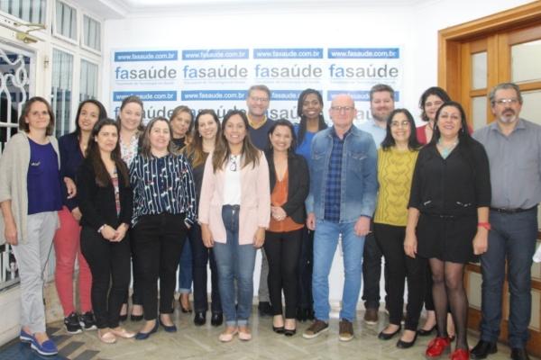 NovoMBA de Gestão Estratégica e Valor em Saúde inicia em Porto Alegre
