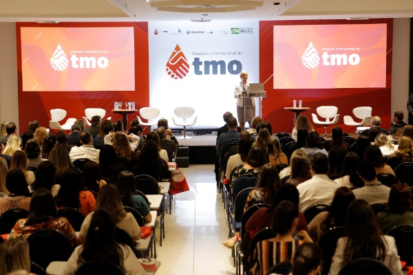 Simpósio Internacional de Transplante de Medula Óssea reúne 270 profissionais em Porto Alegre