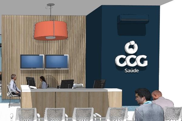 Centro Clínico Gaúcho inaugura unidade na Zona Sul de Porto Alegre e destinaR80 milhões para aquisições