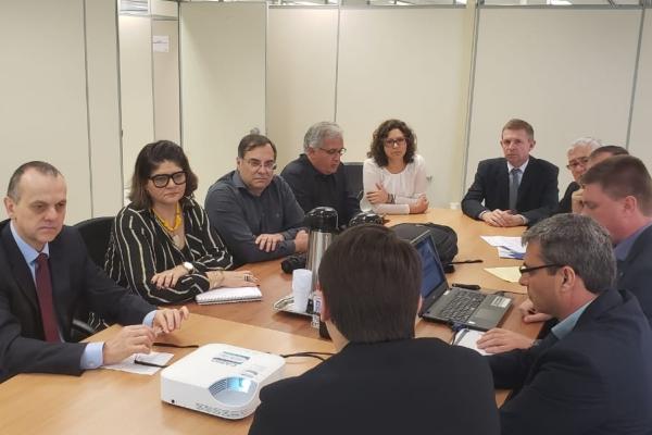 FEHOSUL reivindica pagamentos de débitos do IPE-Saúde ainda em dezembro