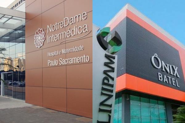 NotreDame Intermédica avança em sua estratégia de verticalização com compra bilionária
