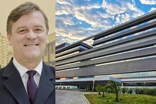 Os principais desafios para 2020 após a entrega das obras de ampliação do Hospital de Clínicas de Porto Alegre