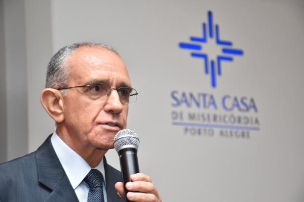 Santa Casa de Porto Alegre busca se reinventar e segue investindo