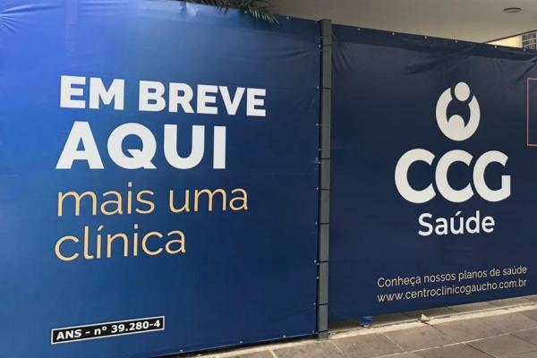 Centro Clínico Gaúchoinveste R$ 10 milhões em nova clínica no Centro de Porto Alegre