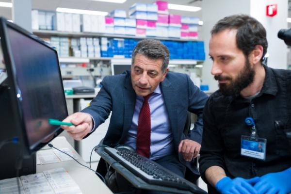 Pesquisadores daMayoClinic estudam abordagem inovadora para o tratamento de câncer avançado
