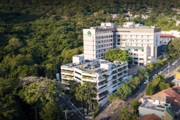 Hospital Divina Providência aumenta em 51% o número partos normais