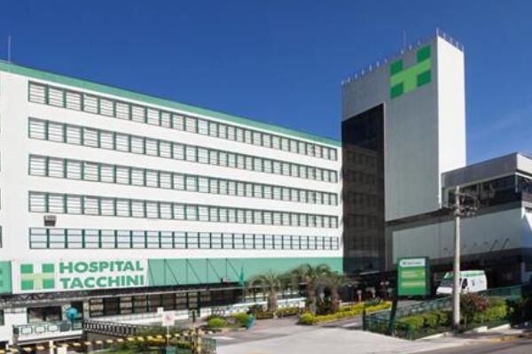 Hospital Tacchini conclui primeira etapa da nova UTI Adulto