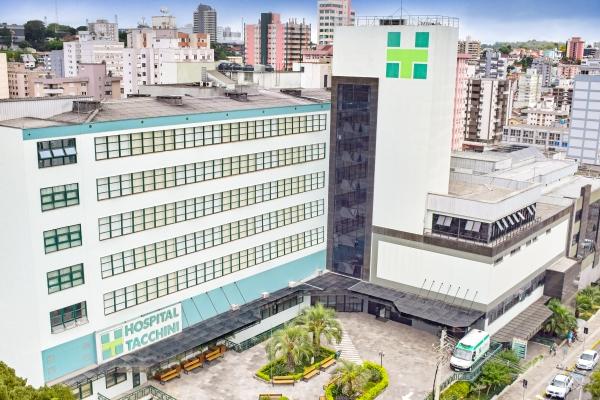 Primeiro hospital gaúcho a ter acreditação nível 3 da ONA, Tacchini reconquista excelência