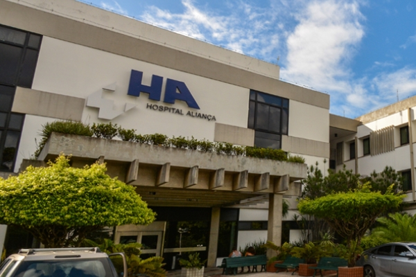 Rede D'Or São Luiz compra Hospital em Salvador por R$ 800 milhões