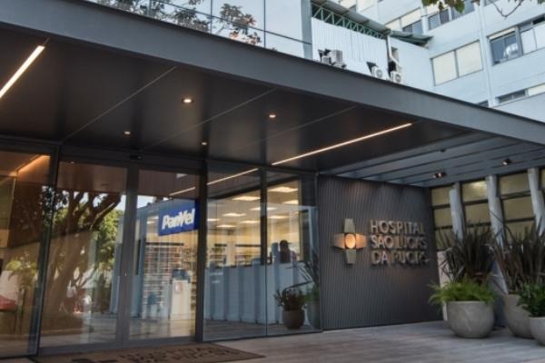 Hospital São Lucas da PUCRS será referenciado para atendimentos de média e alta complexidade do SUS
