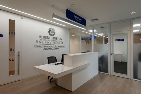 Hospital Albert Einstein lança cursos gratuitos sobre a COVID-19