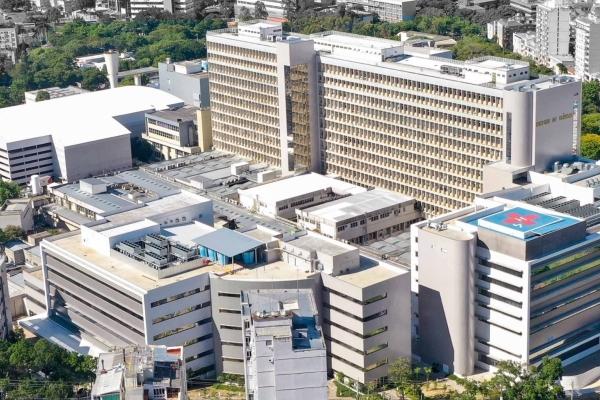 """Hospital de Clínicas de Porto Alegre inicia chamamento de profissionais e pede retorno com """"máxima urgência""""_"""