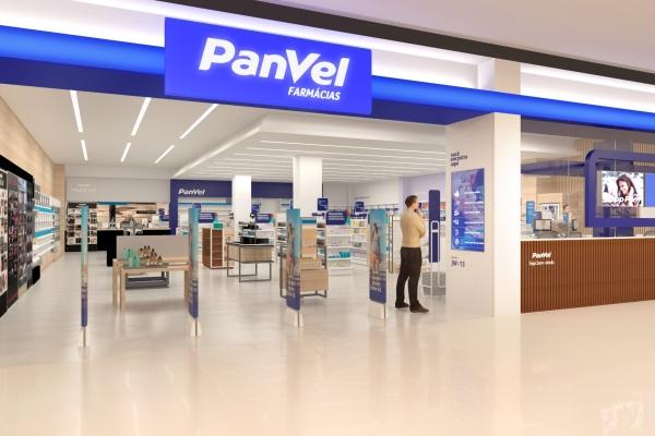 Lojas da Panvel em Porto Alegre retomam vacinação contra gripe nesta terça-feira, 31