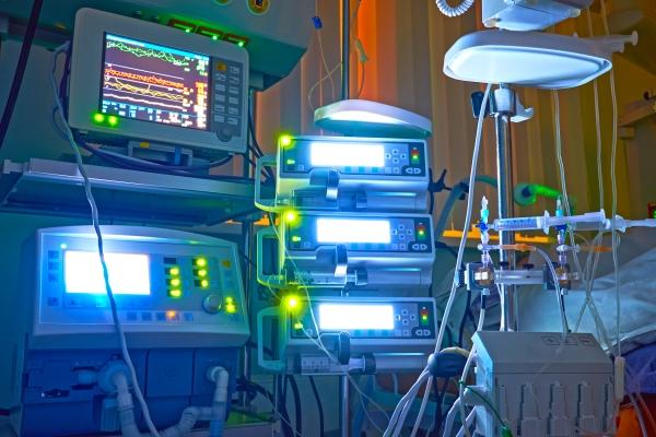 Senai e grandes indústrias se mobilizam para consertar 3,6 mil ventiladores pulmonares
