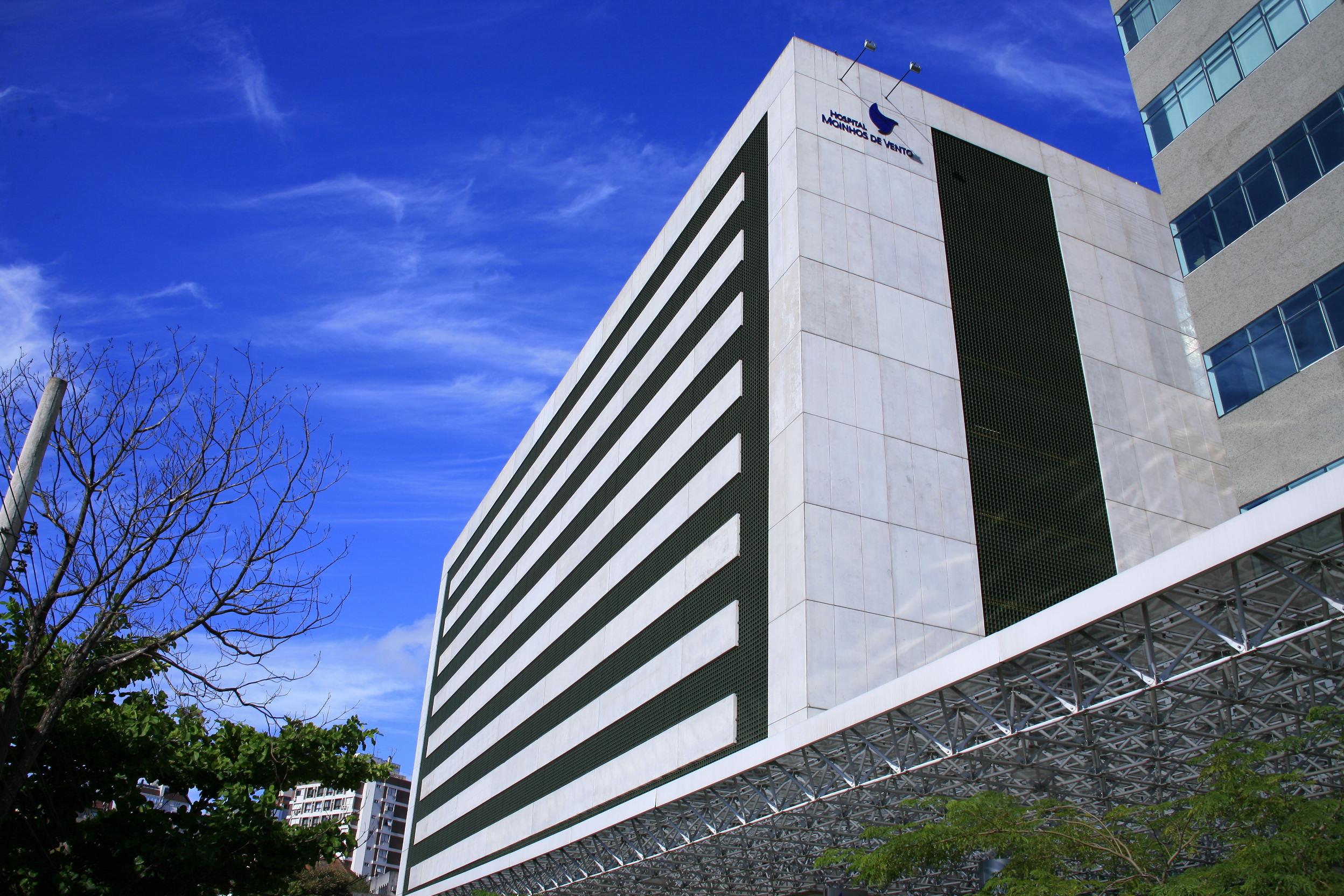 Hospital Moinhos de Vento abre inscrições para o programa de Residência Médica