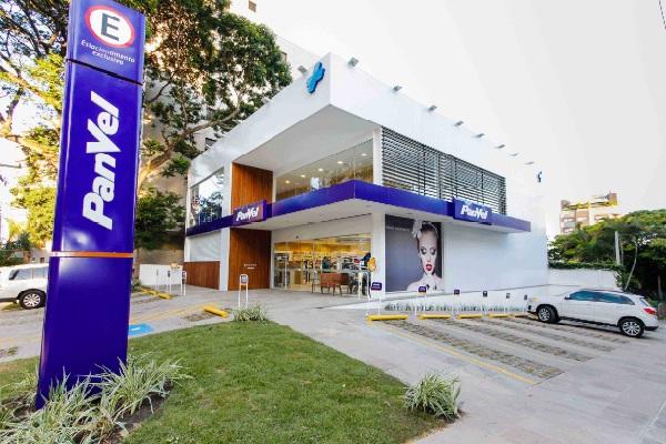 Panvel lança plataforma na internet para captar doações a hospitais