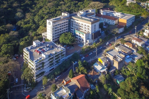 Série especial as ações do Hospital Divina Providência contra a Covid-19