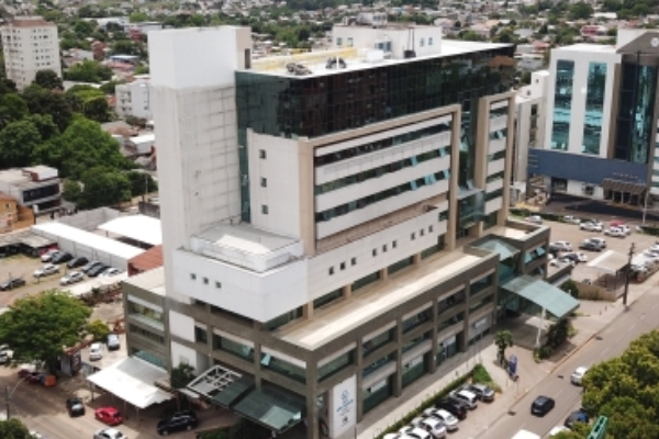 Série especial as ações do Hospital São Vicente de Paulo de Passo Fundo na epidemia da Covid-19