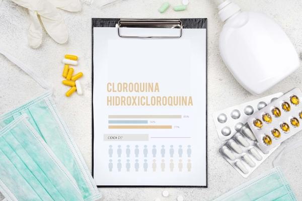 Entidades médicas lançam parecer sobre o uso de Cloroquina e Hidroxicloroquina