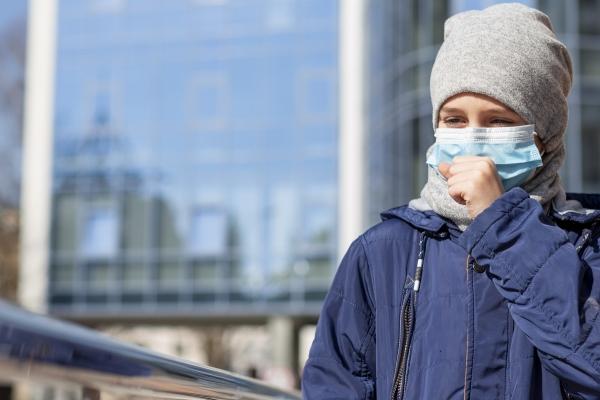 Estudo apresenta detalhes de crianças em situação grave pelo novo coronavírus nos EUA