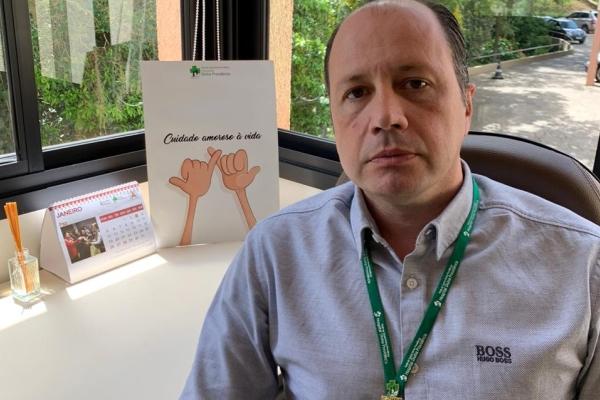 Hospital Divina Providência e as ações para garantir a saúde dos pacientes não Covid-19 durante a pandemia