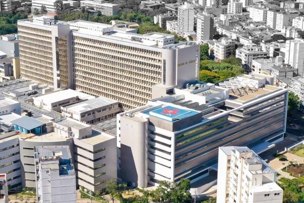 Hospital de Clínicas de Porto Alegre abre inscrições para processo seletivo simplificado para médicos