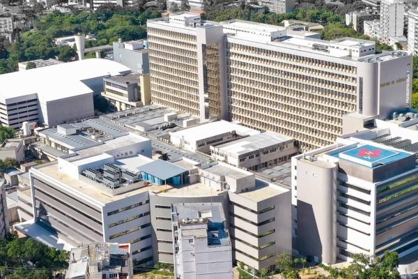 Hospital de Clínicas de Porto Alegre inaugura 10 novos leitos e inicia atividades no Bloco C