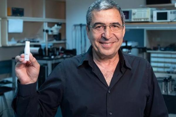 Pesquisador de Israel cria bafômetro que detecta novo coronavírus em apenas 1 minuto