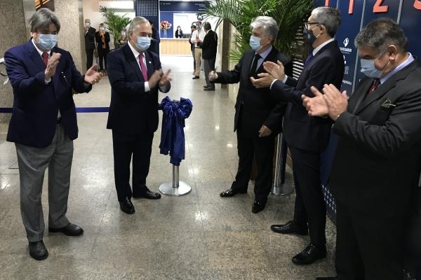 Com investimento de R$ 10 milhões CCG Saúde inaugura a Clínica Mais_