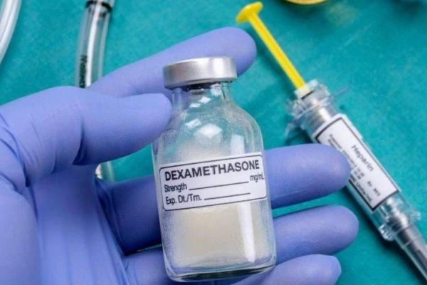 Estudo de Oxford demonstra que o dexametasona tem grande potencial de reduzir mortes em pacientes graves e Covid-19