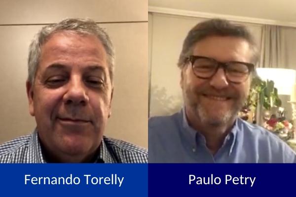 Fernando Torelly analisa cem dias de enfrentamento da Covid-19e aponta estratégias de sucesso