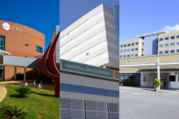 Fundos de investimento XP e IG4 Capital anunciam aquisições no setor hospitalar