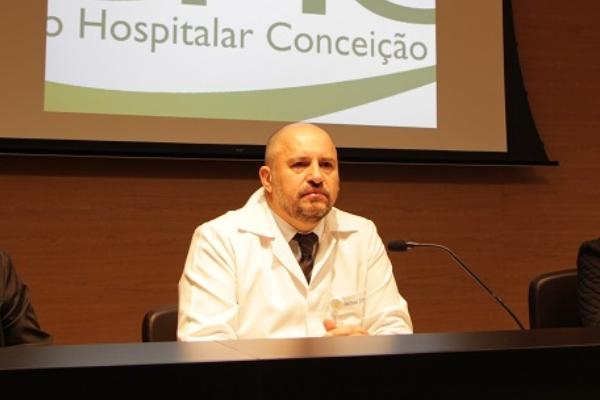 Hospital Conceição adota novas rotinas para garantira segurança de seus pacientes