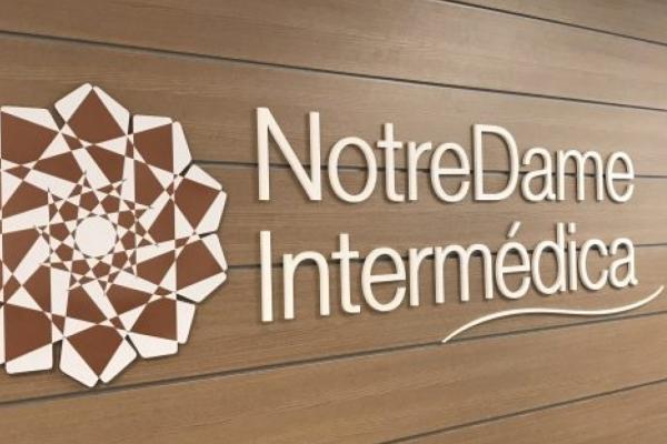 NotreDame Intermédica compra operadora em Minas Gerais por R$ 233 milhões_