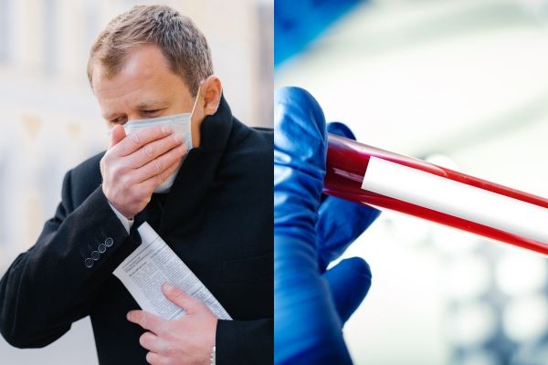 Novos estudos sobre Covid-19 abordam a influência do clima e do tipo sanguíneo na gravidade da doença