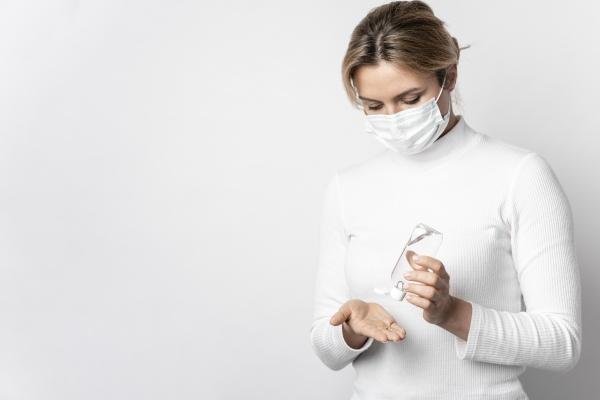 Uso em massa de máscaras pode impedir segunda onda da Covid-19, diz estudo