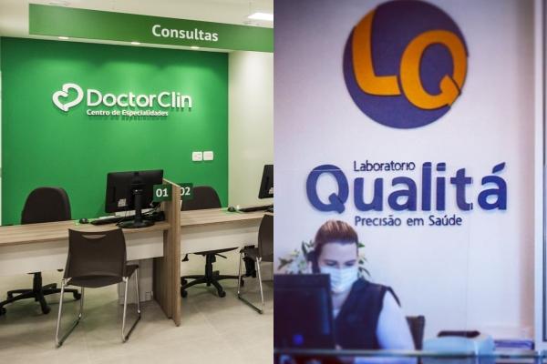 DoctorClinexpande negócios e adquire 75% do Laboratório Qualitá