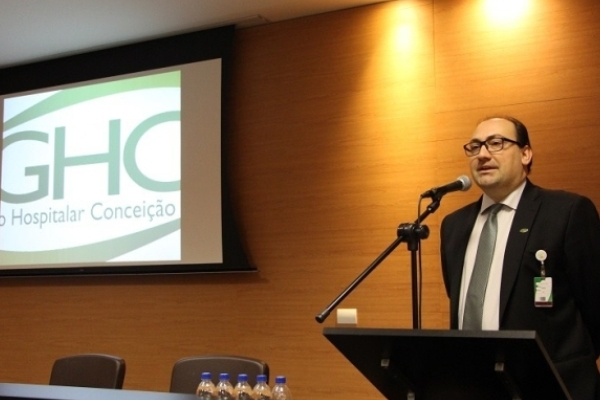 Em entrevista exclusiva, diretor-presidente do Hospital Conceição fala sobre os 60 anos da instituição em meio à pandemia