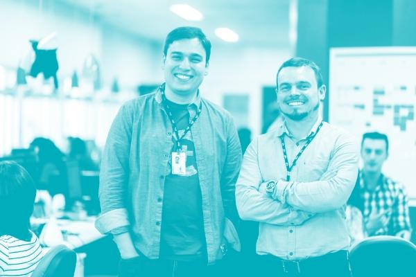 Endeavor e Roche abrem inscrições para o Scale-Up Health Tech