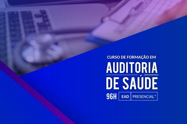 FASAÚDE lança EAD em Auditoria da Saúde com professores de referência no mercado nacional