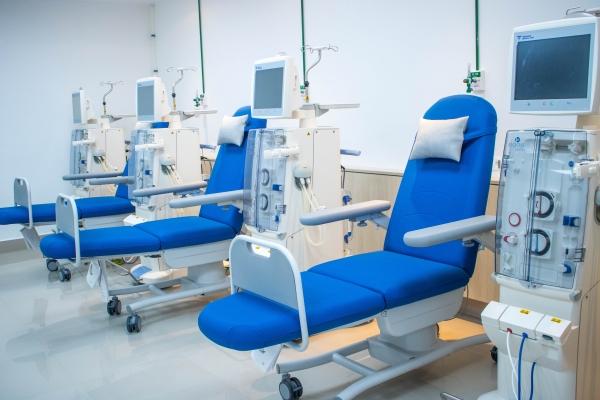 Hospital São Lucas Copacabana lança centro premium de nefrologia e diálise