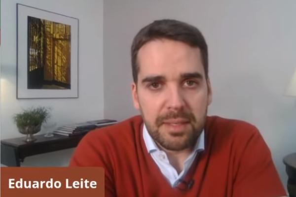 Porto Alegre, Canoas, Novo Hamburgo, Capão da Canoa, Palmeira das Missões e Pelotas estão na bandeira vermelha